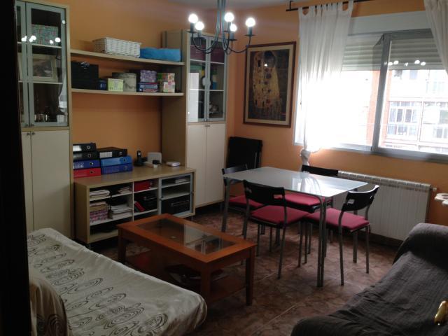 Habitación en Carabanchel