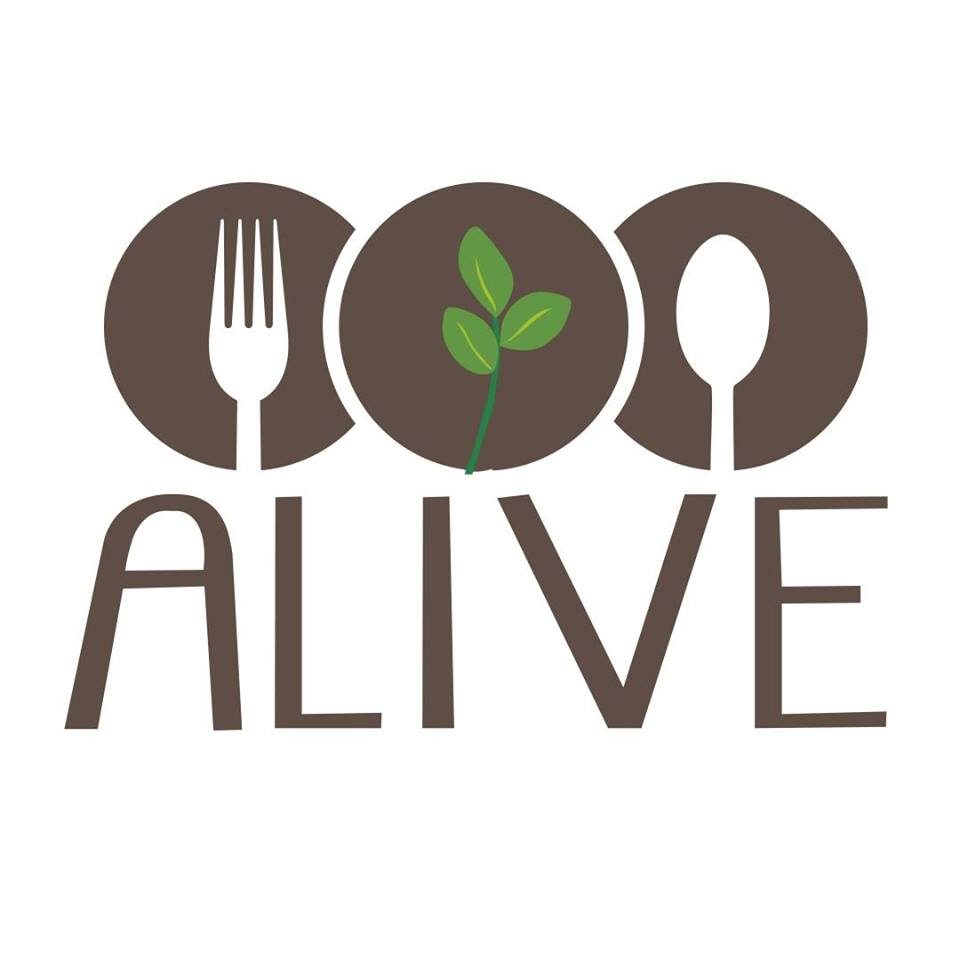 Alive - Restaurante vegano
