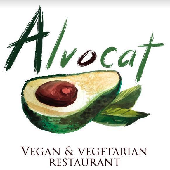 Alvocat - Restaurante Vegetariano