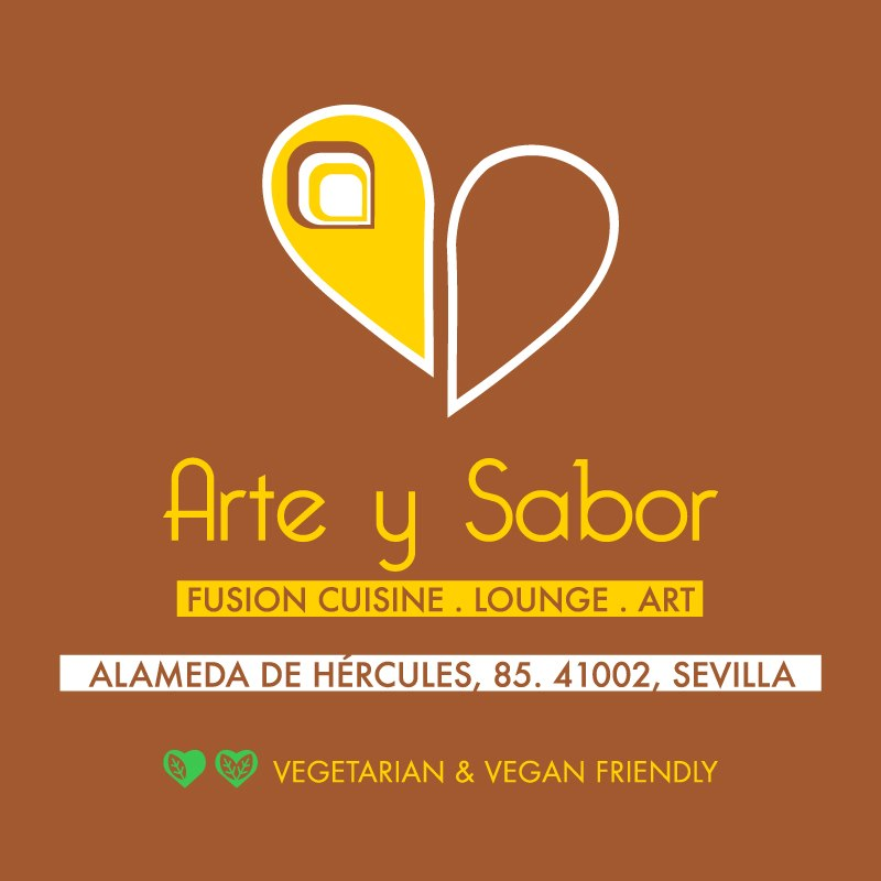 Arte y Sabor - Restaurante Vegan-friendly