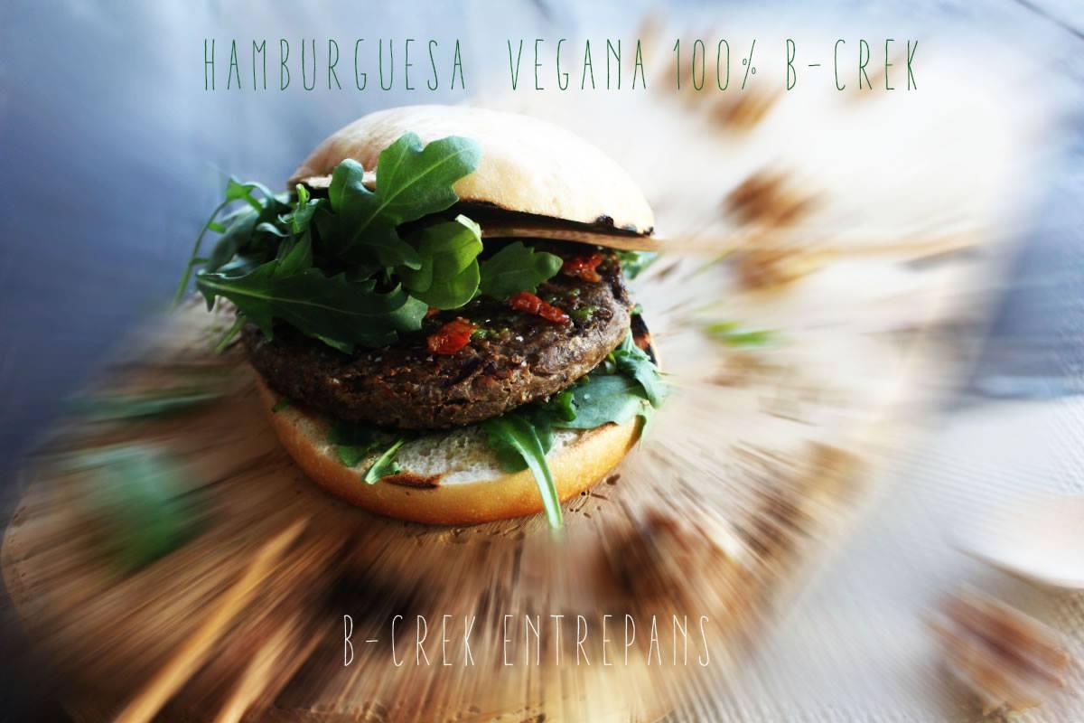 B-Crek - Restaurante Vegan-friendly