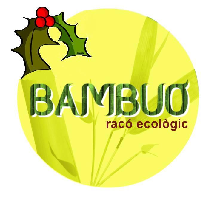 Bambuo - Comida preparada Vegan-friendly