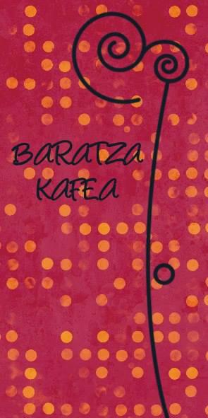 Baratza Kafea - Restaurante vegano