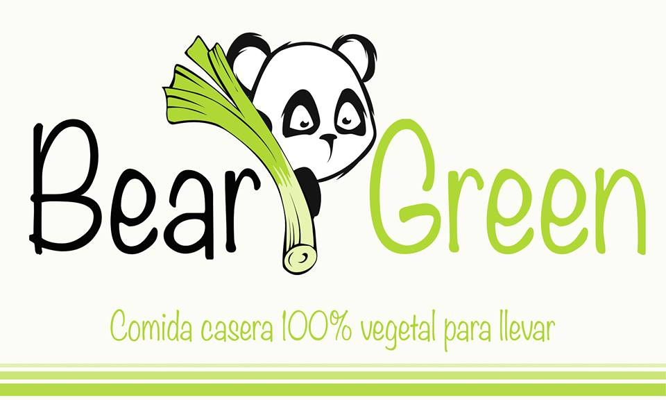 BearyGreen - Comida Vegana para llevar