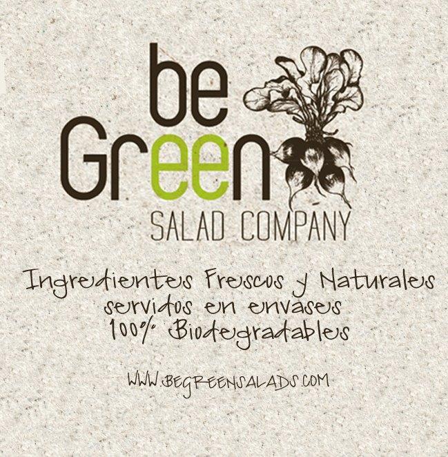 BeGreen - Restaurante Vegan-friendly