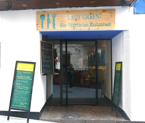 BioVegan - Restaurante Vegano Bio