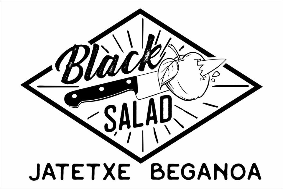 Black Salad - Restaurante Vegano