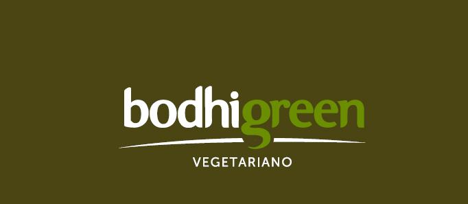 Bodhi Green - Vegetariano