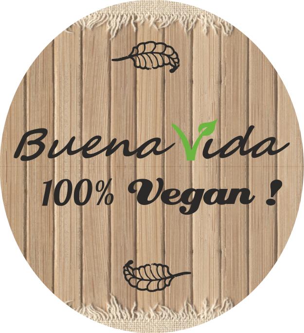 BuenaVida 100% Vegan - Restaurante