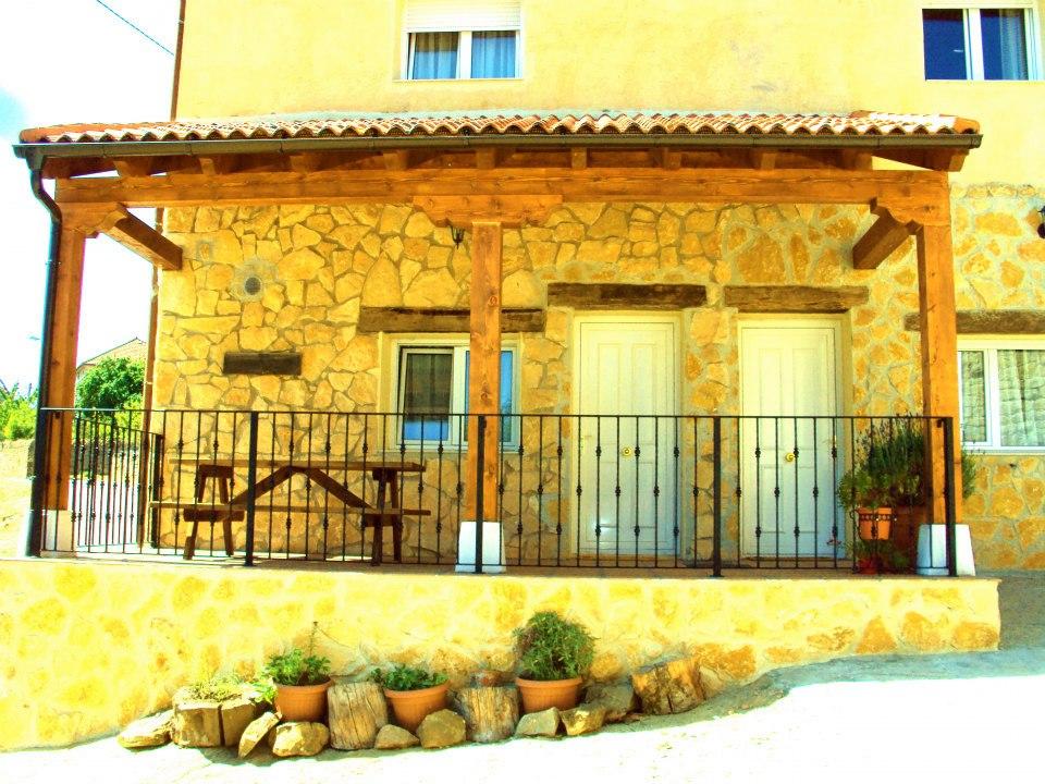Casa Rural Druna - Vegana