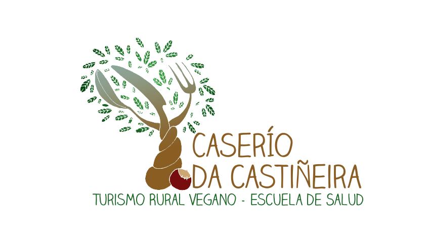 Caserío da Castiñeira - Restaurante Vegano