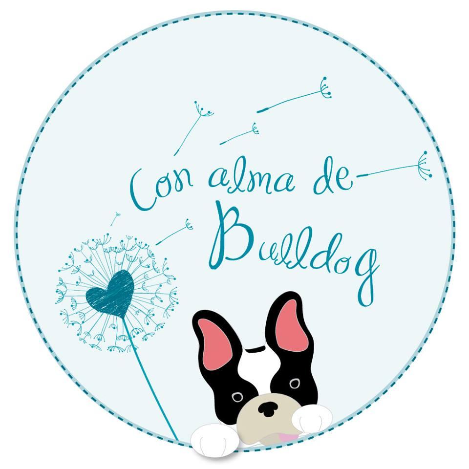 Con Alma de Bulldog - Pastelería Canina Vegana Bio