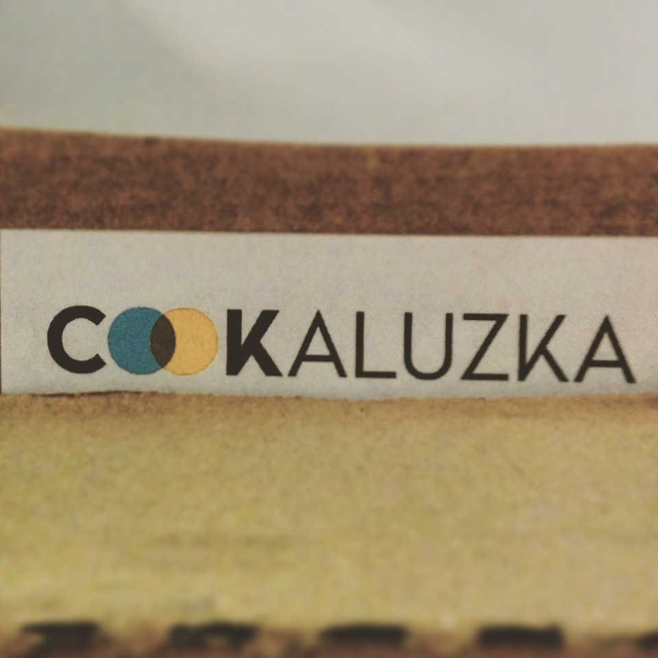Cookaluzka - Restaurante Vegano