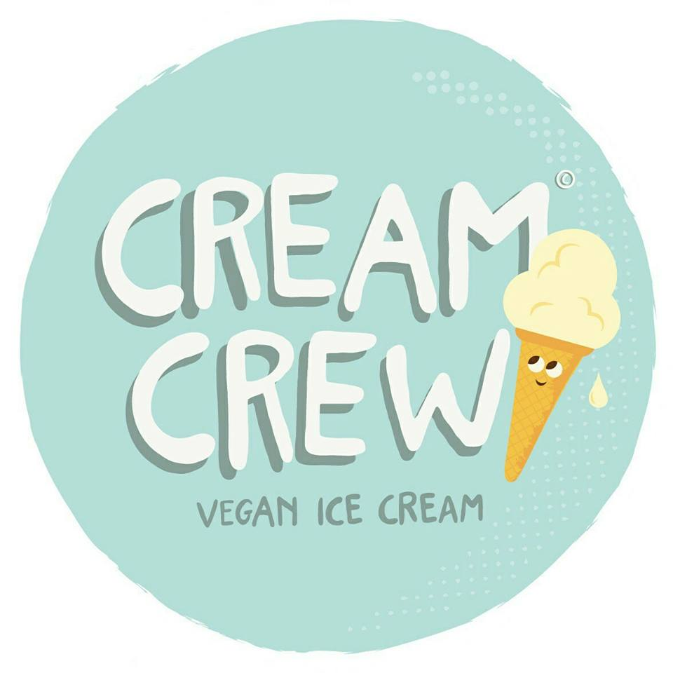 Cream Crew - Heladería Vegana