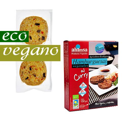 Del Productor - Vegan-friendly