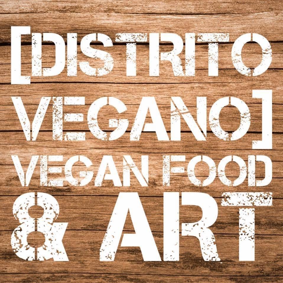 Distrito Vegano - Restaurante Vegano