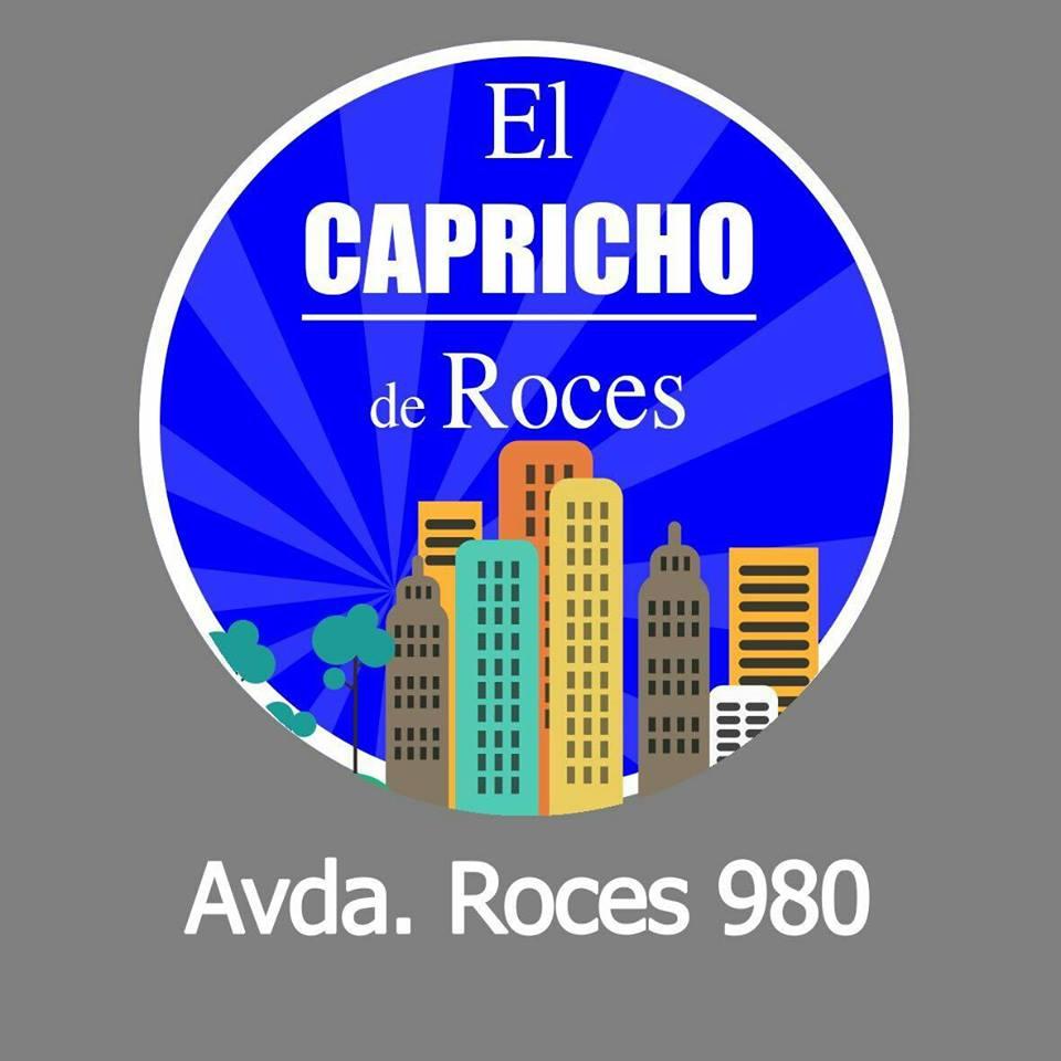 El Capricho -