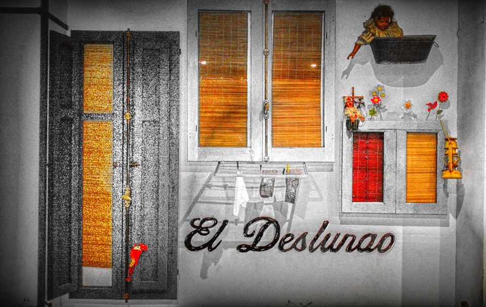 El Deslunao - Restaurante Vegan-friendly