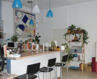 El Karmem Yoga Café - Bio Vegetariano