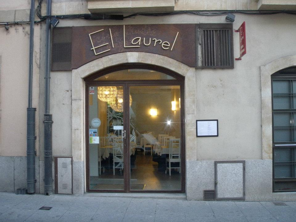 El Laurel - Restaurante Vegetariano