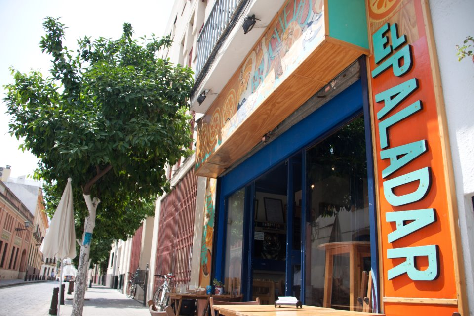 El Paladar - Restaurante Vegan-friendly