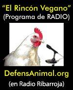 El Rincón Vegano - Radio