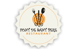Font de Sant Pere - Restaurante Vegan-friendly