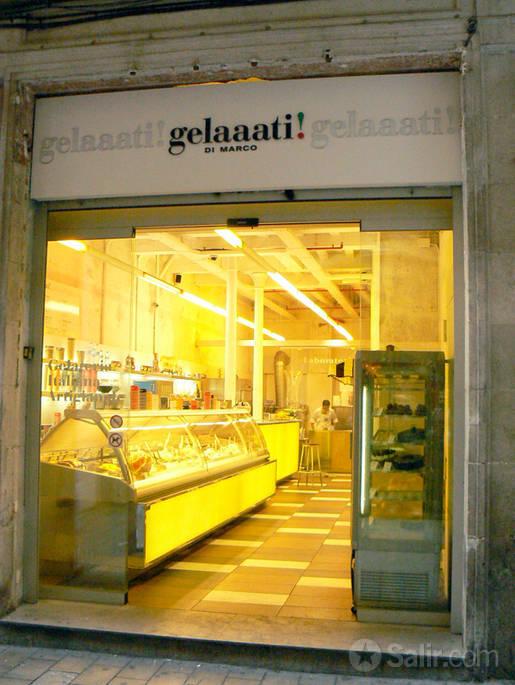 Gelaaati di Marco - Vegan-friendly