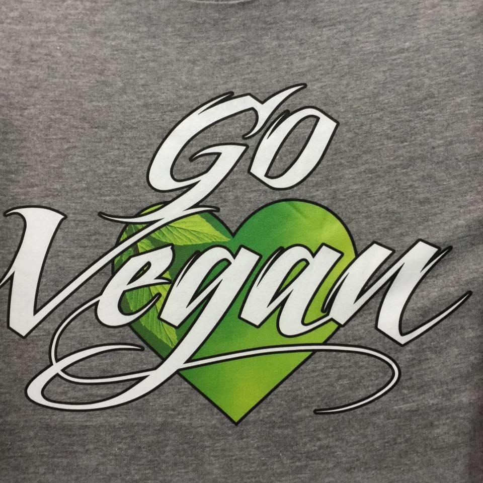Go Vegan - Ropa Vegana