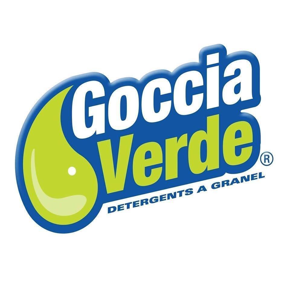 Goccia Verde - Productos de limpieza Vegan Bio