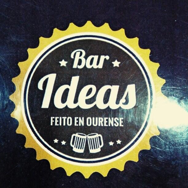 Ideas - Bar Vegan-friendly
