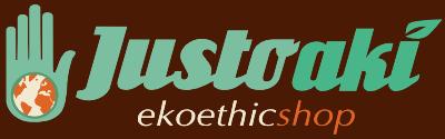 Justo Akí Ekoethic shop - Vegano