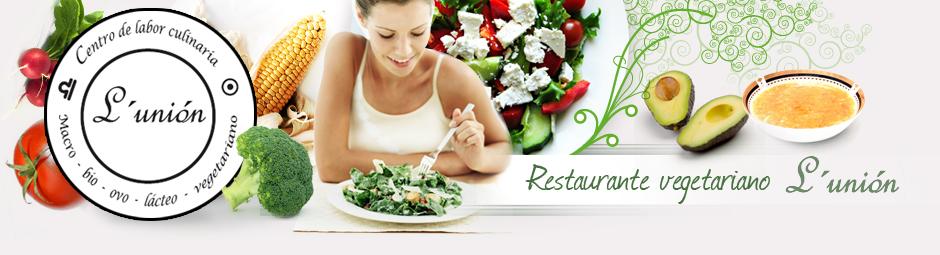 L'Union - Restaurante Vegetariano