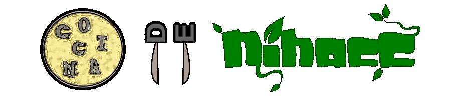 La Cocina de Nihacc - Vegan