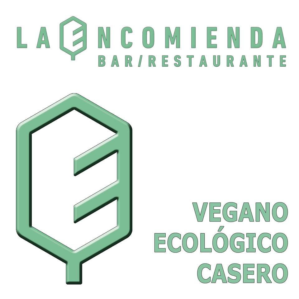 La Encomienda - Restaurante Vegano Ecológico