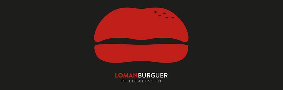 La Estación de Loman - Hamburguesería Vegan-friendly