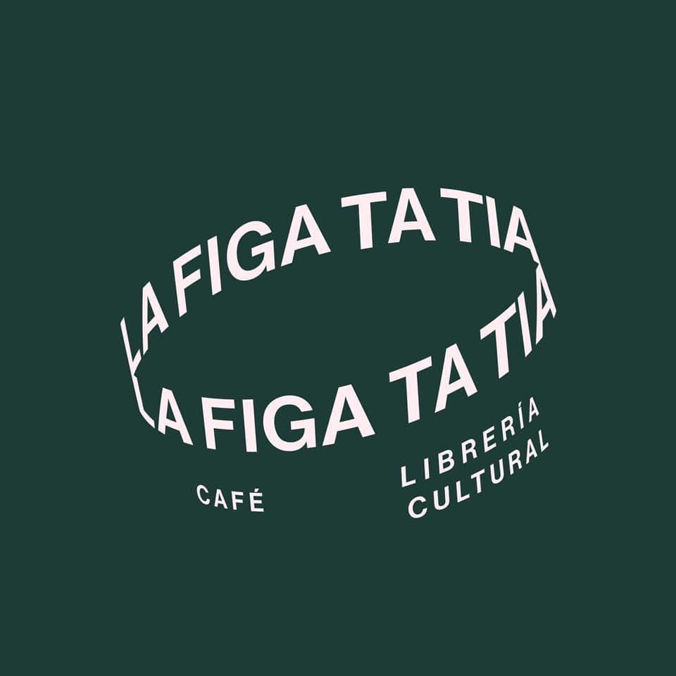 La Figa Ta Tia - Bar café vegetariano