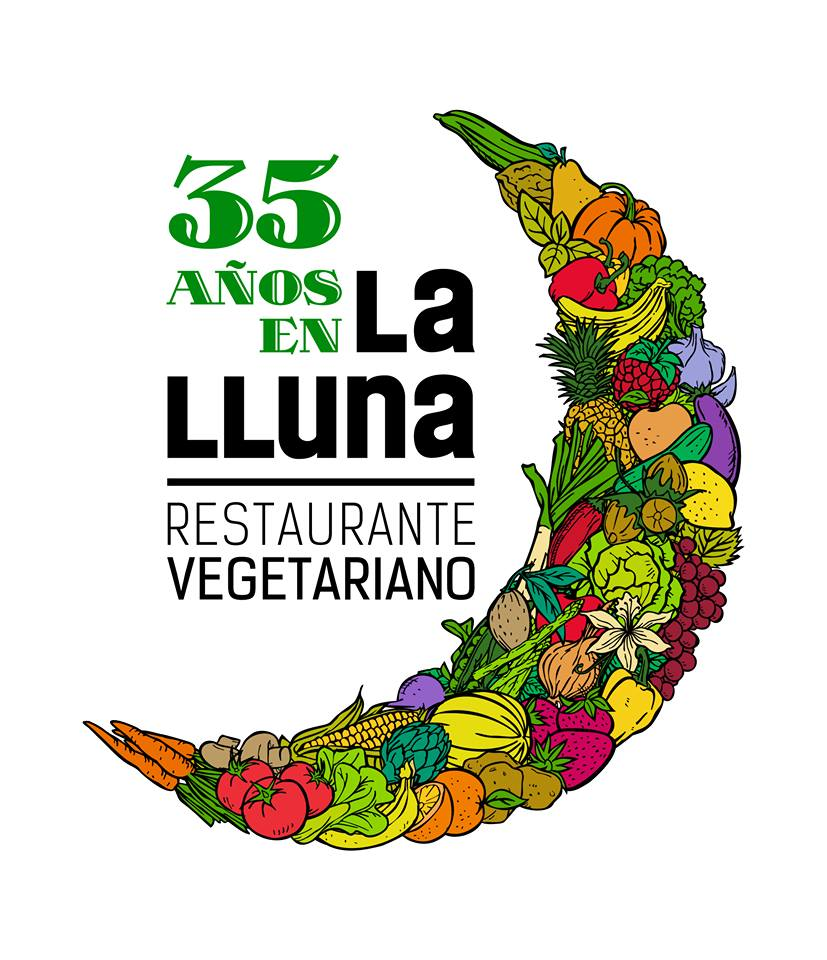 La Lluna - Restaurante Vegetariano