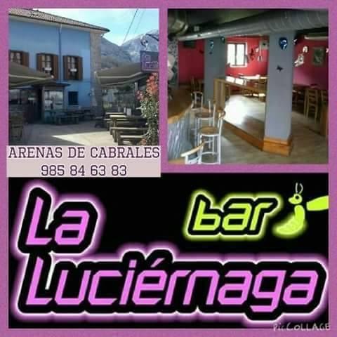La Luciérnaga - Restaurante Vegan-friendly