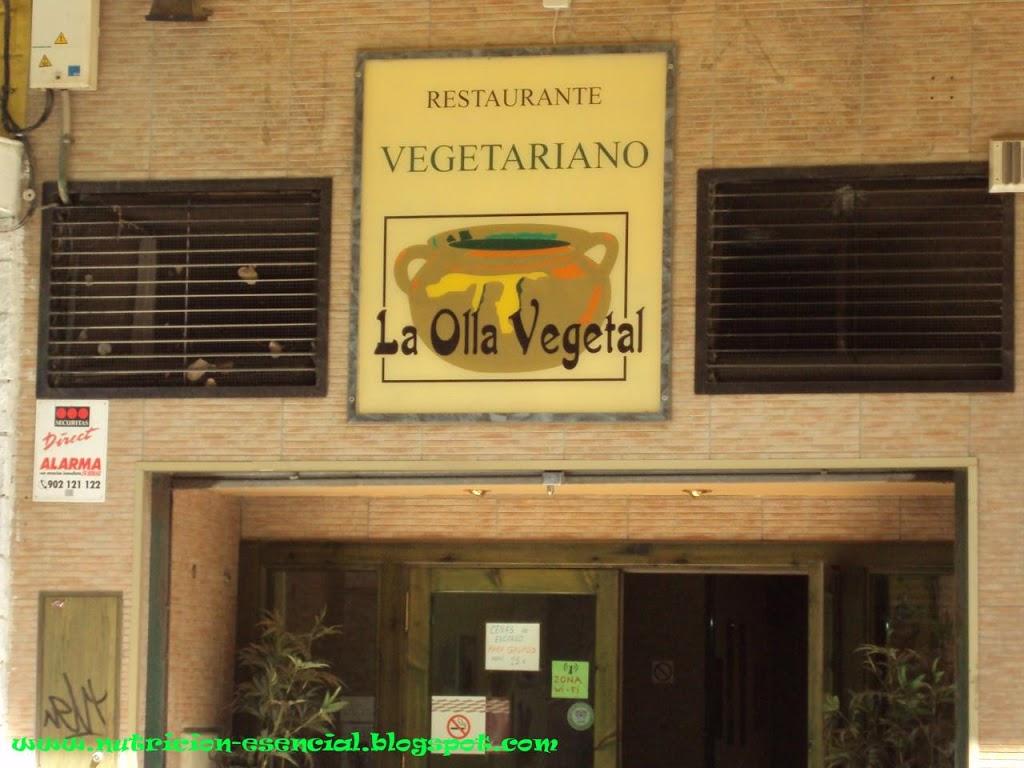 Restaurantes con opciones veganas zaragoza