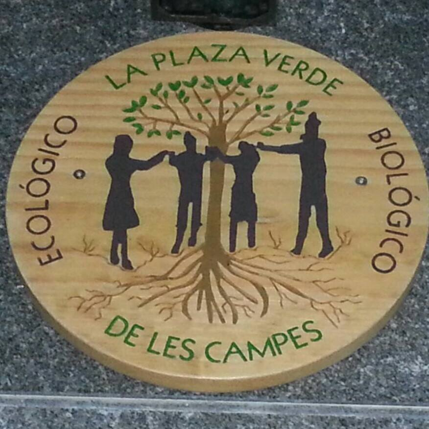 La Plaza Verde - Bio Vegan-friendly