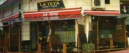 La Teya - Restaurante Vegan-friendly