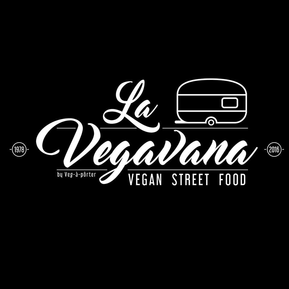 La Vegavana - Caravana de comida vegana