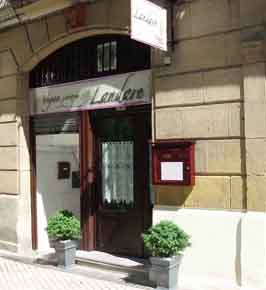 Landare - Restaurante Vegano