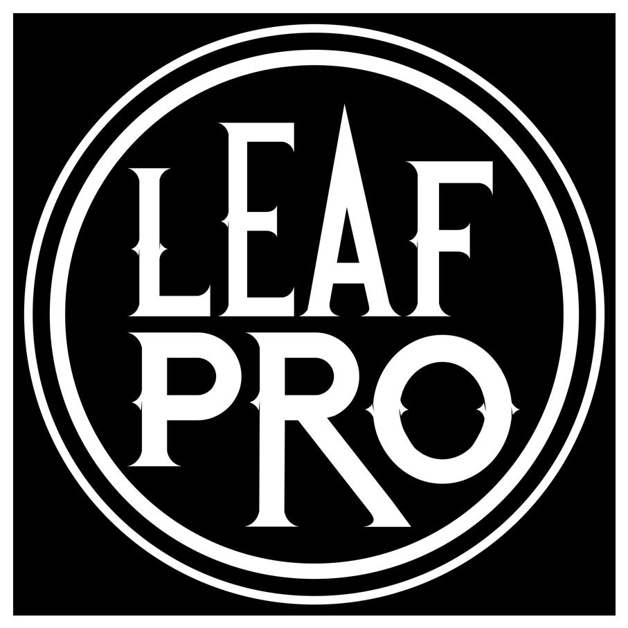 Leaf pro - Crema para tatuajes vegana