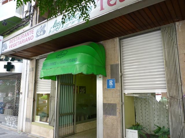 Los Helechos - Restaurante Vegetariano