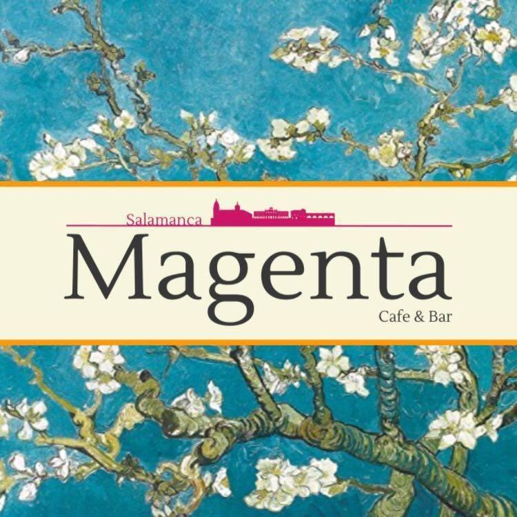 Magenta - Café-bar vegetariano