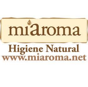 Mi Aroma - Higiene vegana bio