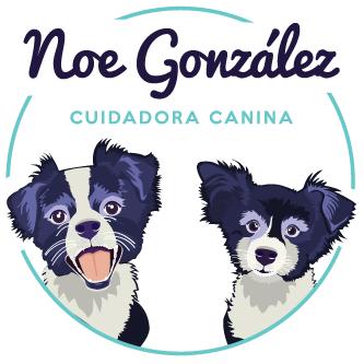 Noe González - Cuidadora canina