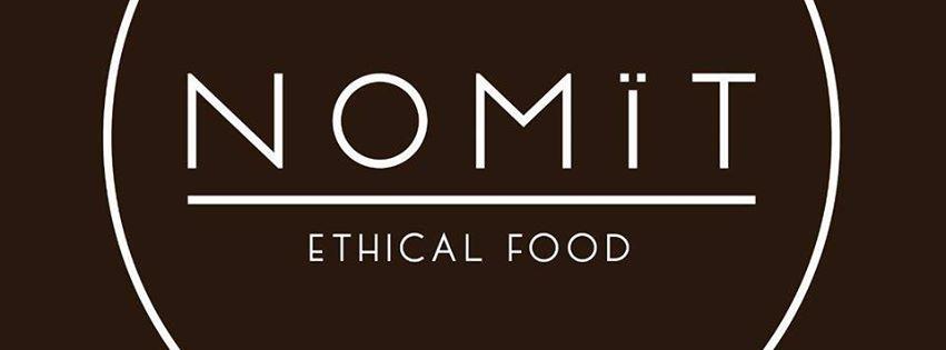 Nomït - Restaurante Vegano